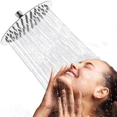 Acefy Rainfall Shower Head