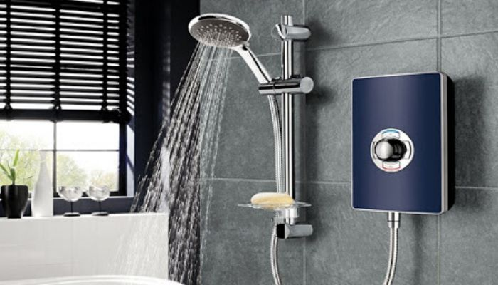 Best Electric Shower Reviews