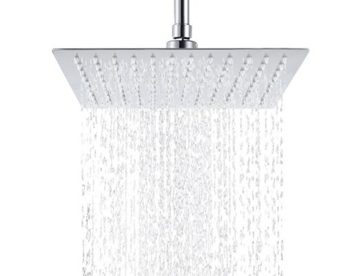 Hiendure® 8 x 8 Inches Shower Head