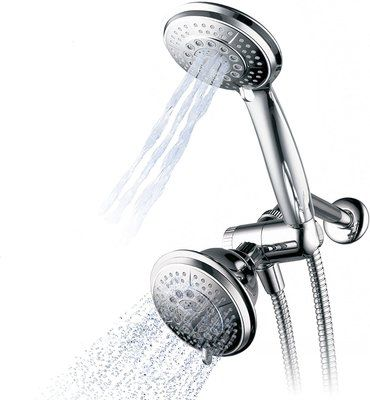 Hydroluxe Handheld Showerhead