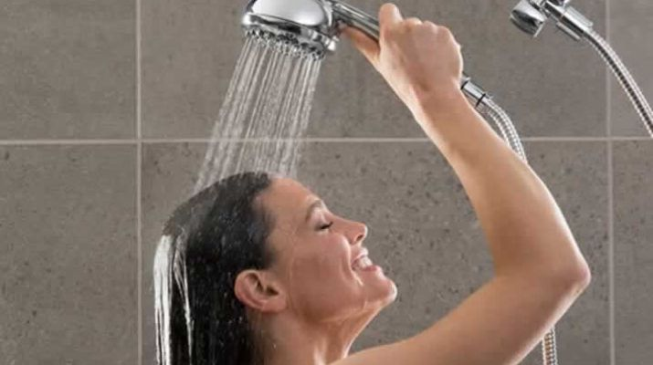 Best High Pressure Shower Head – UK Reviews