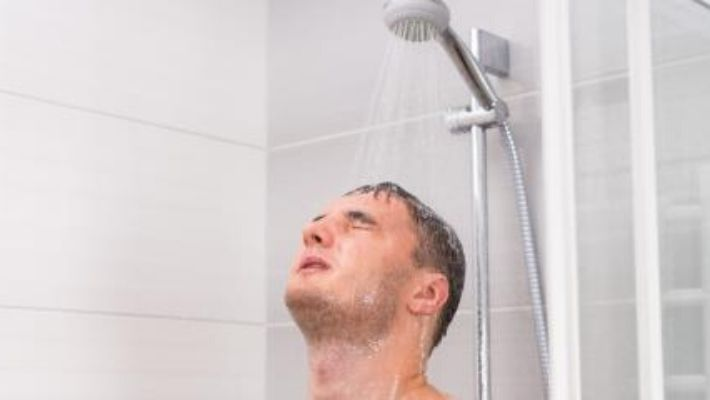 Why Is My Shower Head Clogged?