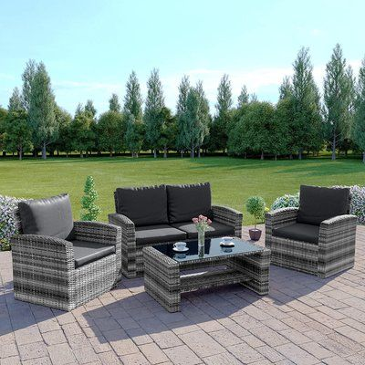 Abreo Garden Furniture