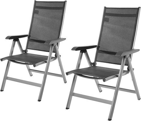 AmazonBasics Outdoor Chair
