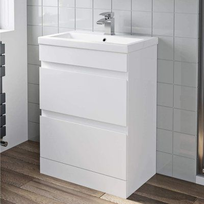 Artis Bathroom Vanity