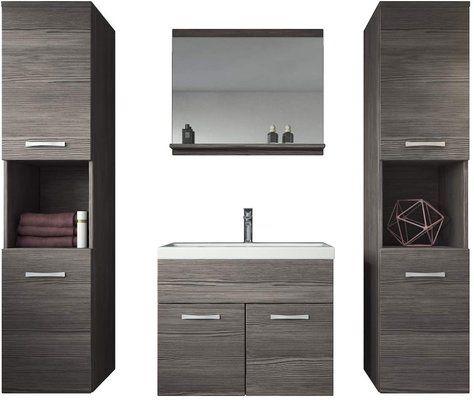 Badplaats B.V. Bathroom furniture set