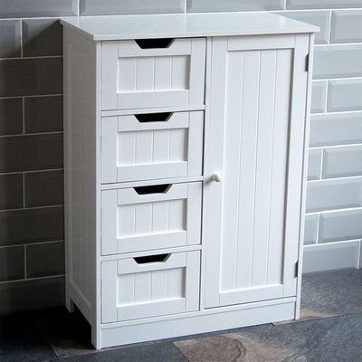 Bath Vida Cupboard