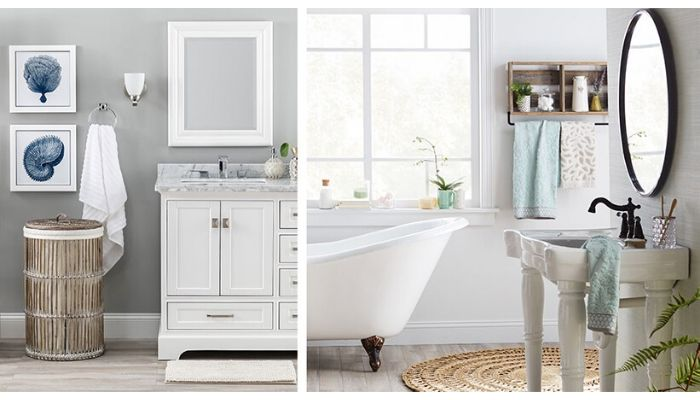 Bathroom Corner Cabinets Review & Guide in UK