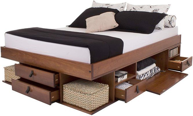 Memomad Functional Bed