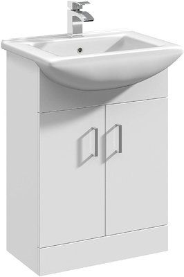 NUIE Cabinet & Basin