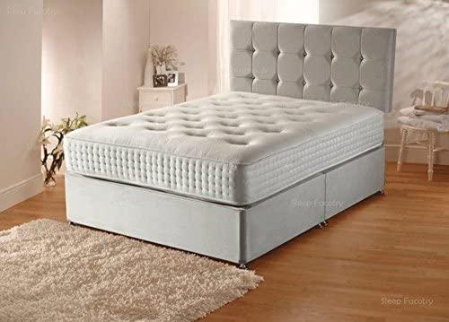 Plush Velvet Bed