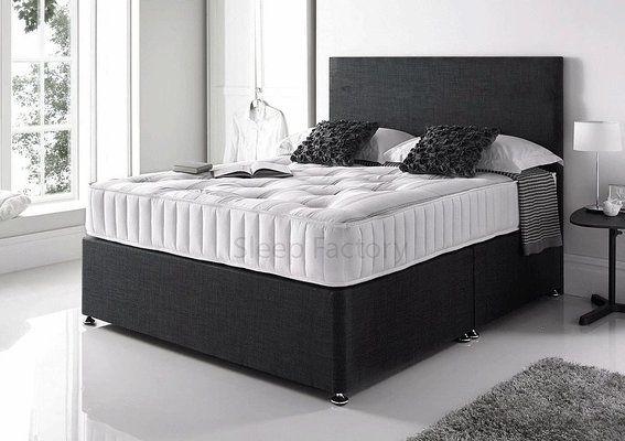 Sleep Factory Bed