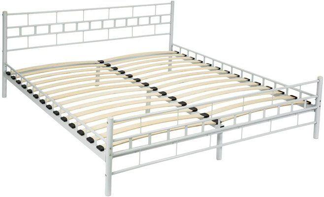 TecTake Bed