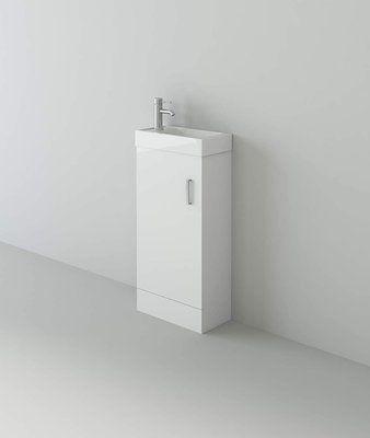VeeBath Cloakroom Vanity Cabinet