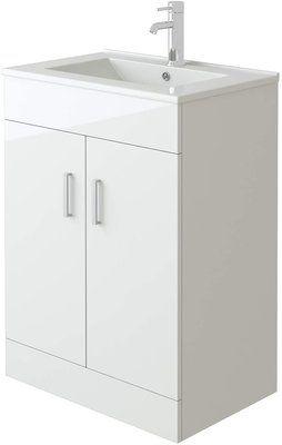 VeeBath Vanity Cabinet