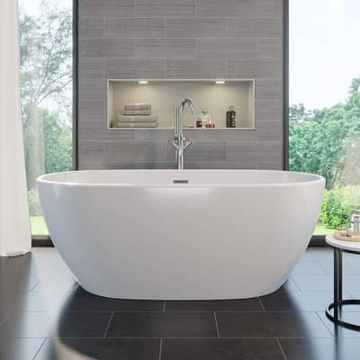 Affine Luxury Bath