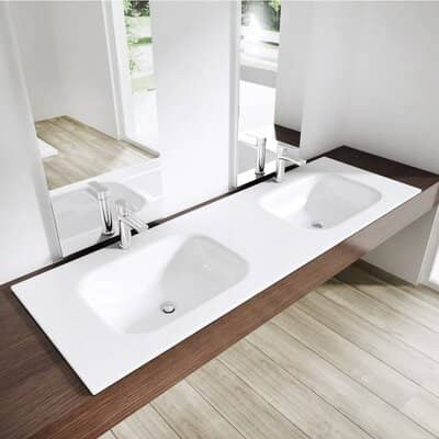 Durovin Bathrooms Wash Basin