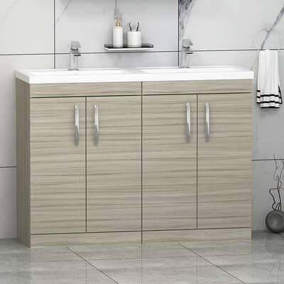 Royal Bathrooms Floor Standing Vanity Unit