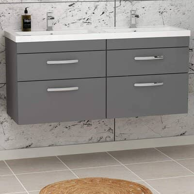 Royal Bathrooms Vanity Unit