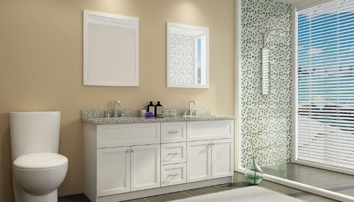 Best Double Sinks for Bathroom and Kitchen UK