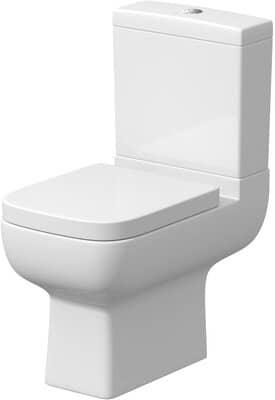 Affine Close Coupled WC