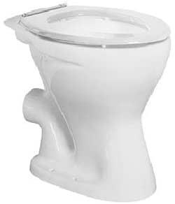 Belfort Close Coupled Toilet