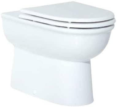 Celino Back To Wall Toilet