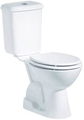 Pinara Combined Bidet Toilet