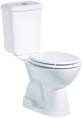 Pinara Combined Toilet