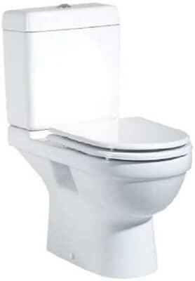 Valeria Combined Bidet Toilet