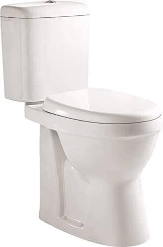 VeeBath Close Coupled Toilet