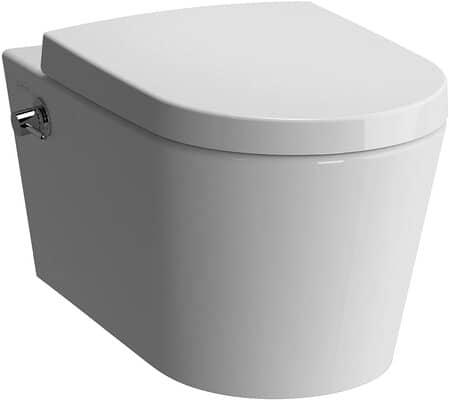 Vitra Shower Toilet