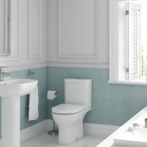 Back to Wall Toilet Unit Reviews 2021