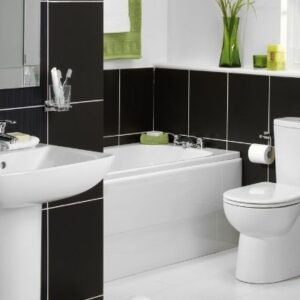 Close Coupled Toilet Cistern UK