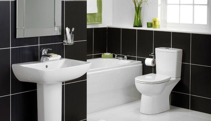 Close Coupled Toilet Cistern UK