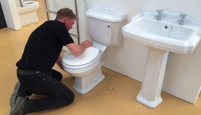 Best Toilet Seat Fittings UK 2021