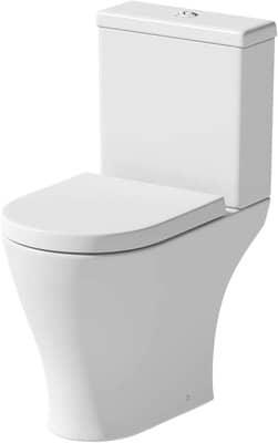 Affine Modern Toilet