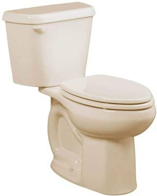 American Standard Comfort Height Toilet