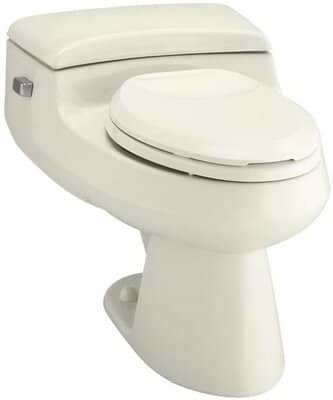 Kohler K-3597-96 Comfort Height Toilet
