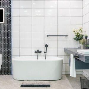 Comfort Height Toilets UK