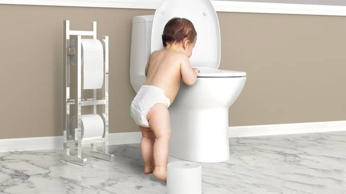 Rimless Toilets Worth Your Money